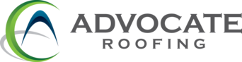 Advocate Roofing Logo