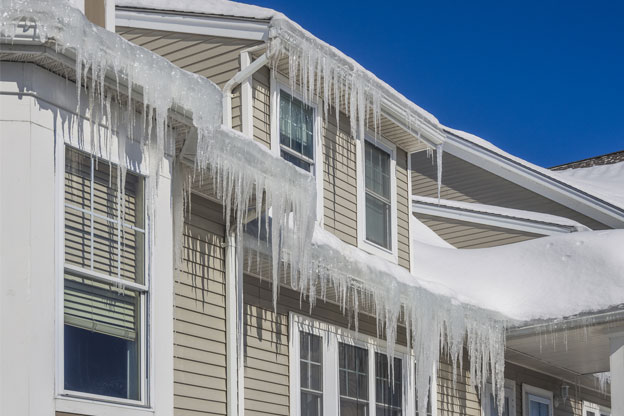 winterize roof tips