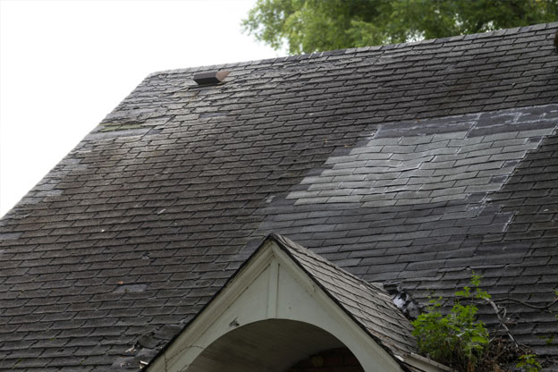 Causes of Shingle Roof Deterioration