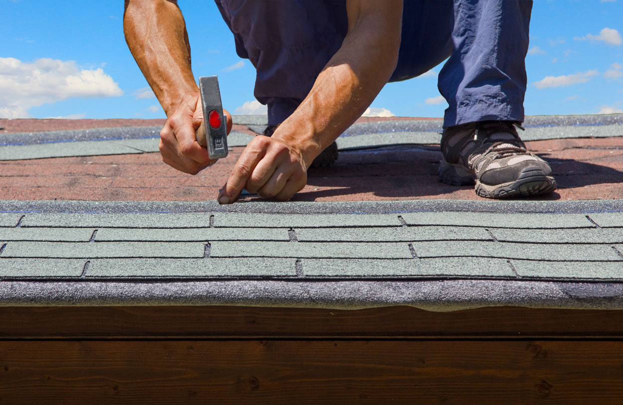 roofing issues that require qualified contractor